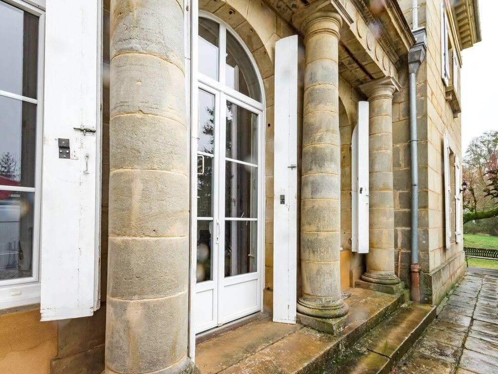Ferienhaus Château de la Mothe (1404569), Anrosey, Haute-Marne, Champagne-Ardennes, Frankreich, Bild 4