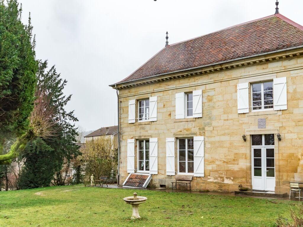 Ferienhaus Château de la Mothe (1404569), Anrosey, Haute-Marne, Champagne-Ardennes, Frankreich, Bild 3