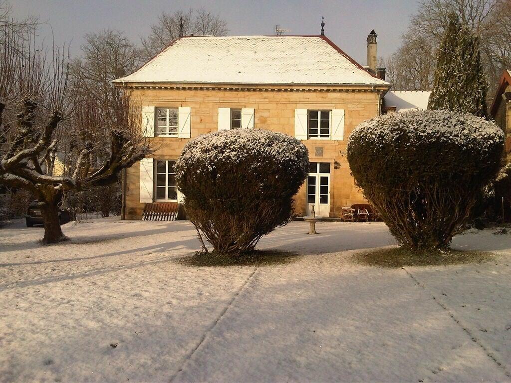 Ferienhaus Château de la Mothe (1404569), Anrosey, Haute-Marne, Champagne-Ardennes, Frankreich, Bild 6