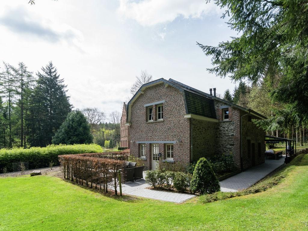 Ferienhaus Les Cygnes Noirs (1914029), Gedinne, Namur, Wallonien, Belgien, Bild 1