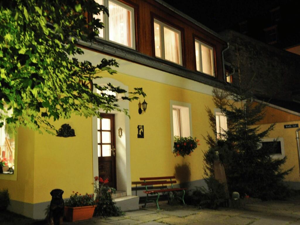 Im Erzgebirge Ferienhaus  Erzgebirge