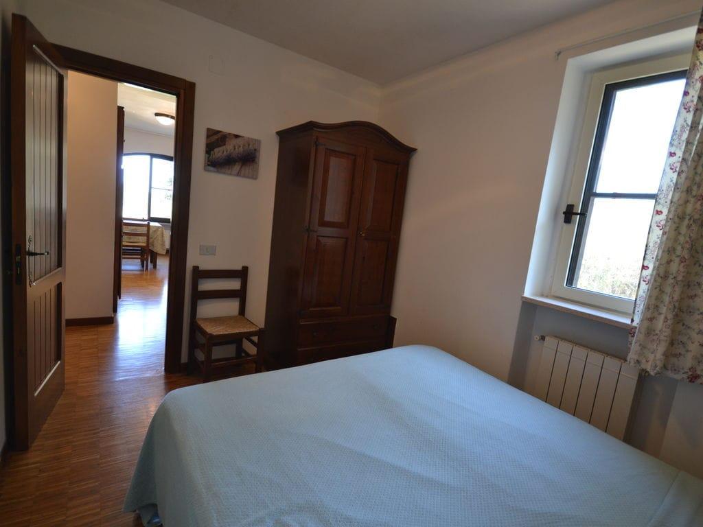 Ferienhaus Kinderfreundliches Ferienhaus in Mattinata mit Swimmingpool (763381), Volturara Appula, Foggia, Apulien, Italien, Bild 18