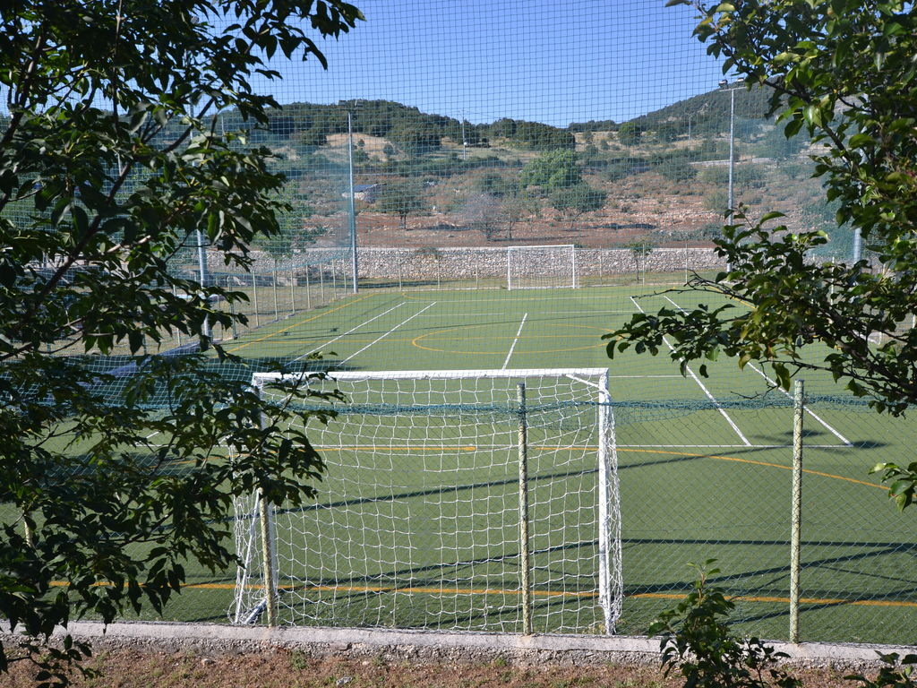 Ferienhaus Kinderfreundliches Ferienhaus in Mattinata mit Swimmingpool (763381), Volturara Appula, Foggia, Apulien, Italien, Bild 24