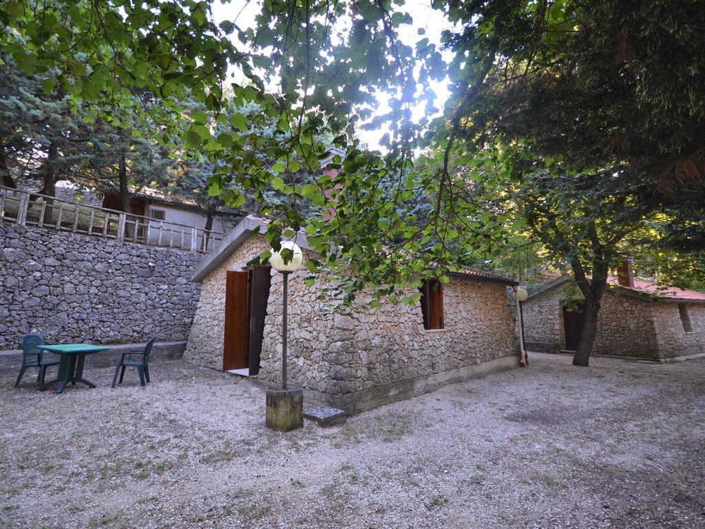 Ferienhaus Kinderfreundliches Ferienhaus in Mattinata mit Swimmingpool (763381), Volturara Appula, Foggia, Apulien, Italien, Bild 10