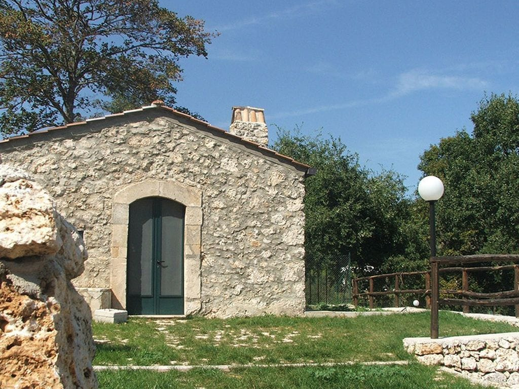 Ferienhaus Kinderfreundliches Ferienhaus in Mattinata mit Swimmingpool (763381), Volturara Appula, Foggia, Apulien, Italien, Bild 8