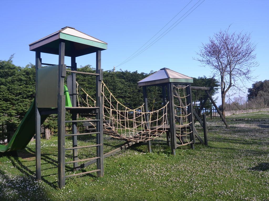 Ferienhaus Kinderfreundliches Ferienhaus in Mattinata mit Swimmingpool (763381), Volturara Appula, Foggia, Apulien, Italien, Bild 30