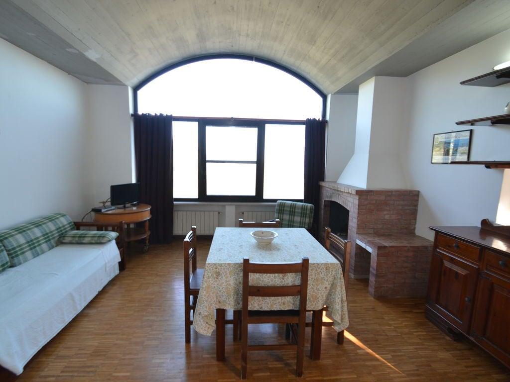 Ferienhaus Kinderfreundliches Ferienhaus in Mattinata mit Swimmingpool (763381), Volturara Appula, Foggia, Apulien, Italien, Bild 5