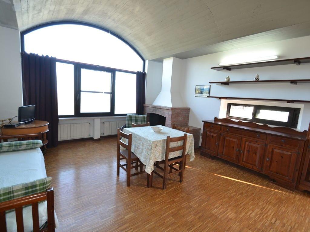 Ferienhaus Kinderfreundliches Ferienhaus in Mattinata mit Swimmingpool (763381), Volturara Appula, Foggia, Apulien, Italien, Bild 15