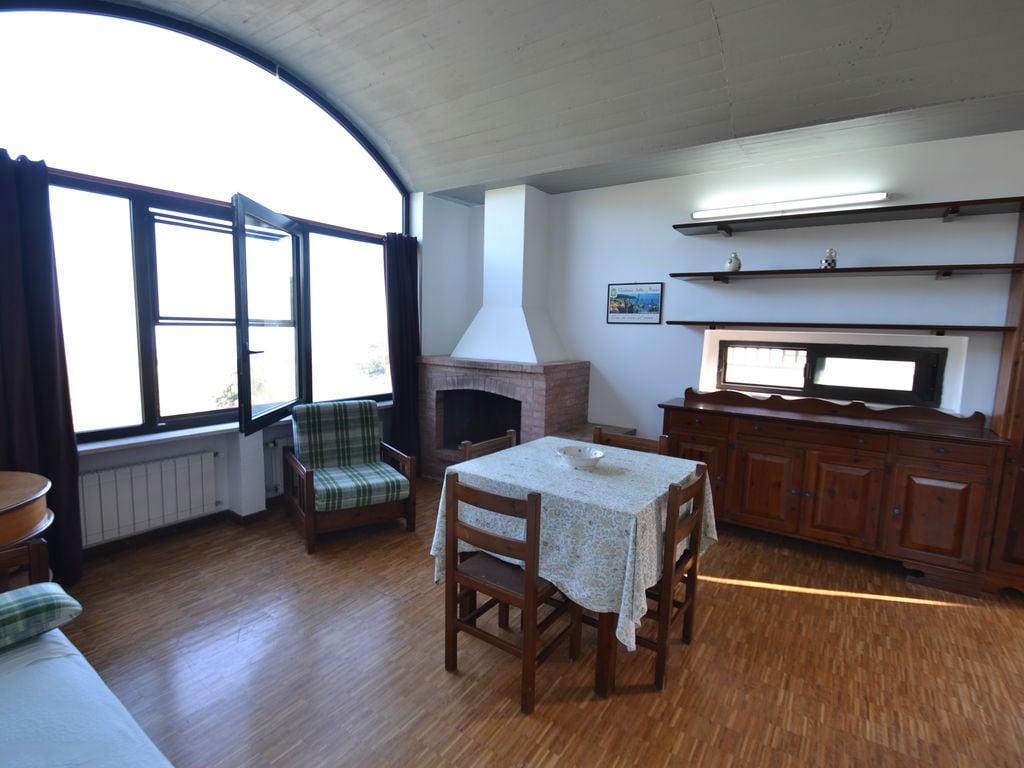 Ferienhaus Kinderfreundliches Ferienhaus in Mattinata mit Swimmingpool (763381), Volturara Appula, Foggia, Apulien, Italien, Bild 14