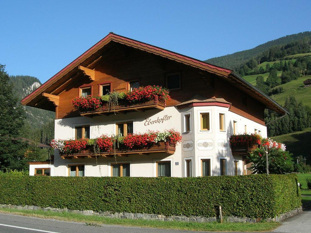 Appartement de vacances Gemütliche Ferienwohnung in Königsleiten in Waldnähe (682107), Wald im Pinzgau, Pinzgau, Salzbourg, Autriche, image 3