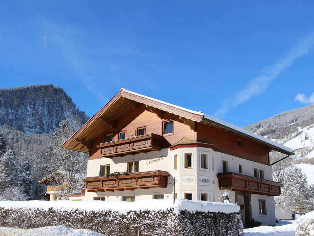 Appartement de vacances Gemütliche Ferienwohnung in Königsleiten in Waldnähe (682107), Wald im Pinzgau, Pinzgau, Salzbourg, Autriche, image 29