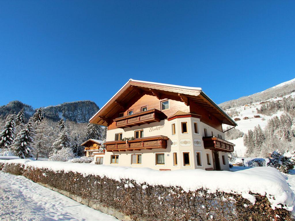 Appartement de vacances Gemütliche Ferienwohnung in Königsleiten in Waldnähe (682107), Wald im Pinzgau, Pinzgau, Salzbourg, Autriche, image 28