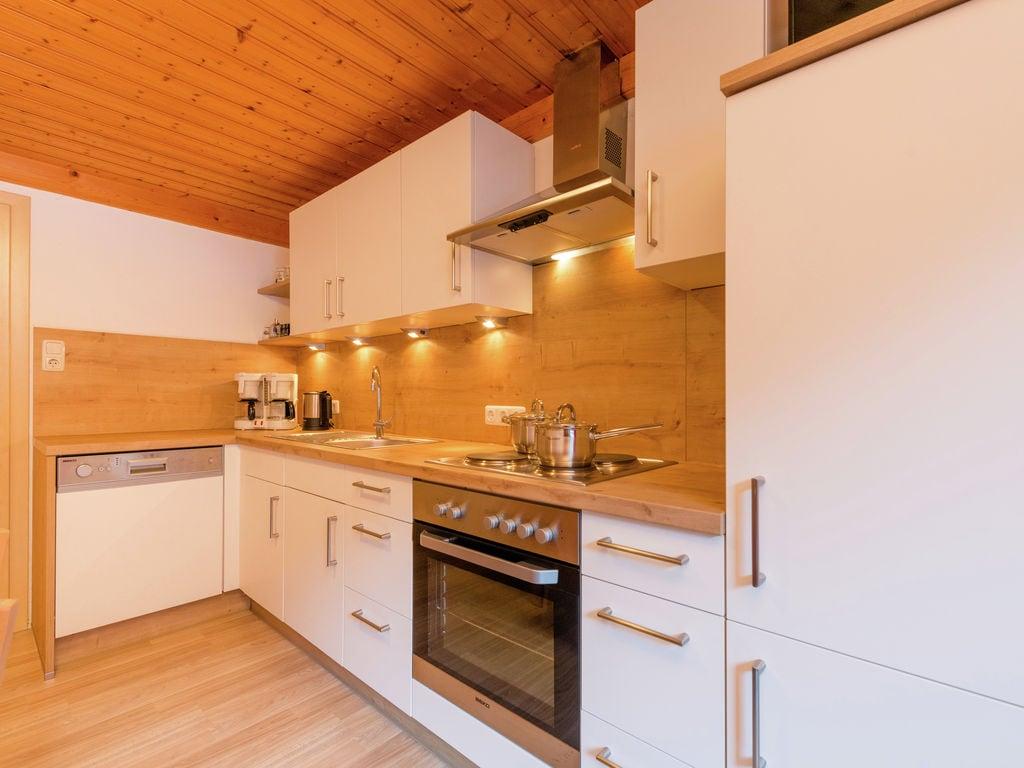 Appartement de vacances Gemütliche Ferienwohnung in Königsleiten in Waldnähe (682107), Wald im Pinzgau, Pinzgau, Salzbourg, Autriche, image 9