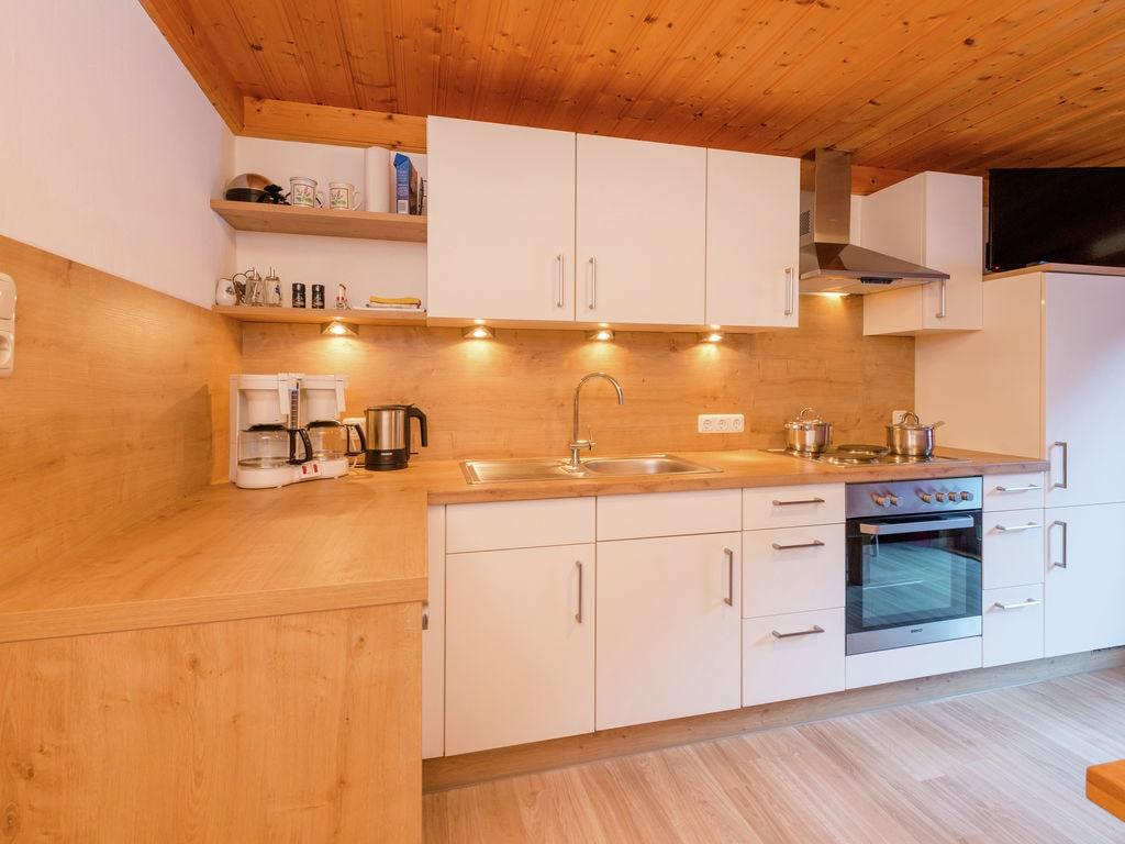 Appartement de vacances Gemütliche Ferienwohnung in Königsleiten in Waldnähe (682107), Wald im Pinzgau, Pinzgau, Salzbourg, Autriche, image 8