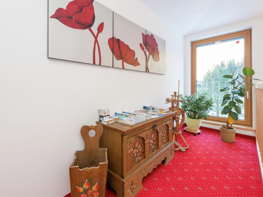 Appartement de vacances Gemütliche Ferienwohnung in Königsleiten in Waldnähe (682107), Wald im Pinzgau, Pinzgau, Salzbourg, Autriche, image 4