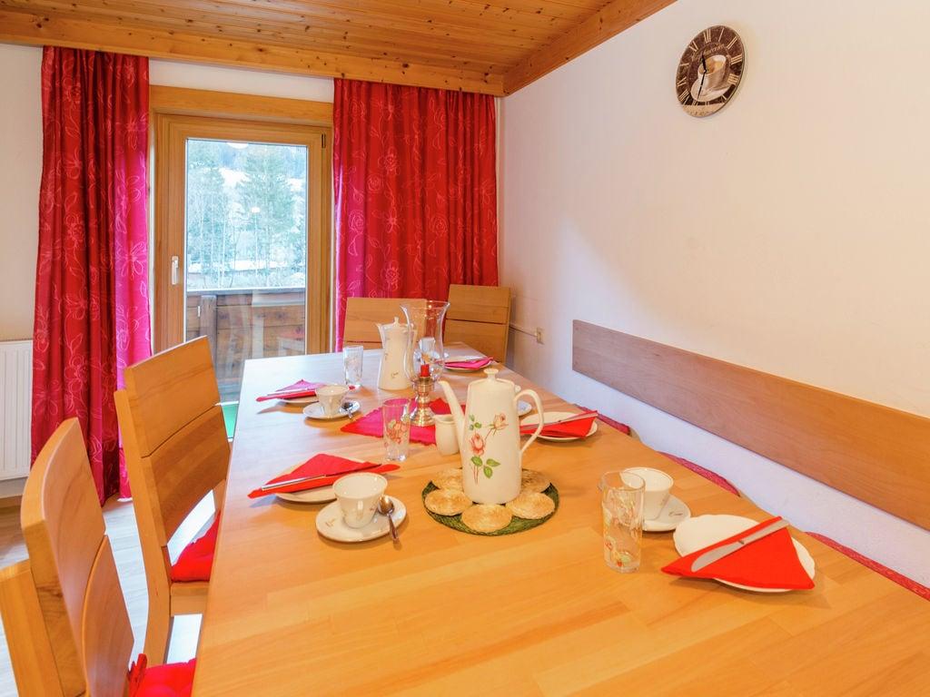 Appartement de vacances Gemütliche Ferienwohnung in Königsleiten in Waldnähe (682107), Wald im Pinzgau, Pinzgau, Salzbourg, Autriche, image 7