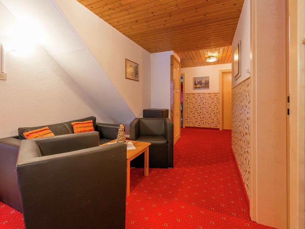 Appartement de vacances Gemütliche Ferienwohnung in Königsleiten in Waldnähe (682107), Wald im Pinzgau, Pinzgau, Salzbourg, Autriche, image 5