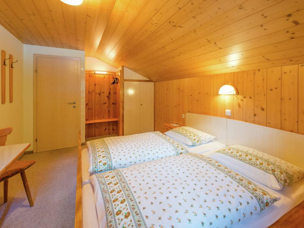 Appartement de vacances Gemütliche Ferienwohnung in Königsleiten in Waldnähe (682107), Wald im Pinzgau, Pinzgau, Salzbourg, Autriche, image 15