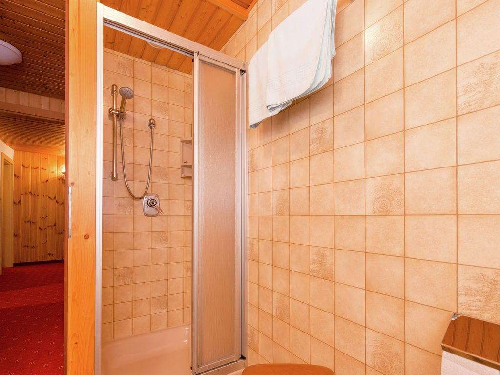 Appartement de vacances Gemütliche Ferienwohnung in Königsleiten in Waldnähe (682107), Wald im Pinzgau, Pinzgau, Salzbourg, Autriche, image 24