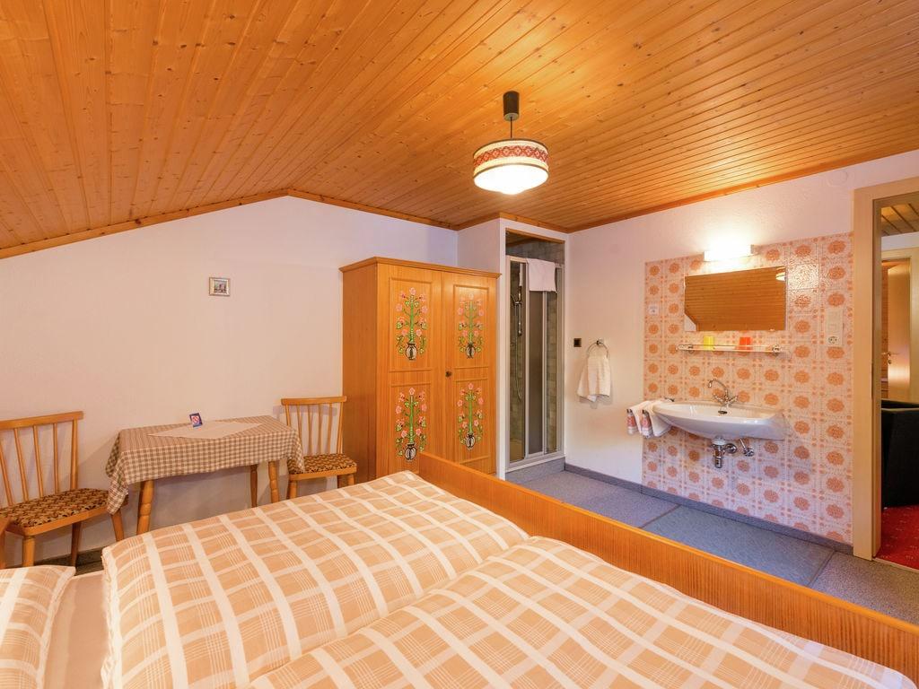 Appartement de vacances Gemütliche Ferienwohnung in Königsleiten in Waldnähe (682107), Wald im Pinzgau, Pinzgau, Salzbourg, Autriche, image 18