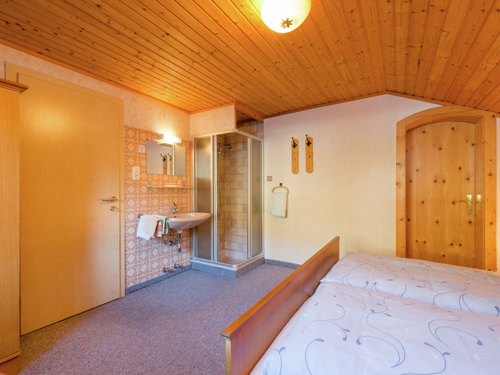 Appartement de vacances Gemütliche Ferienwohnung in Königsleiten in Waldnähe (682107), Wald im Pinzgau, Pinzgau, Salzbourg, Autriche, image 19