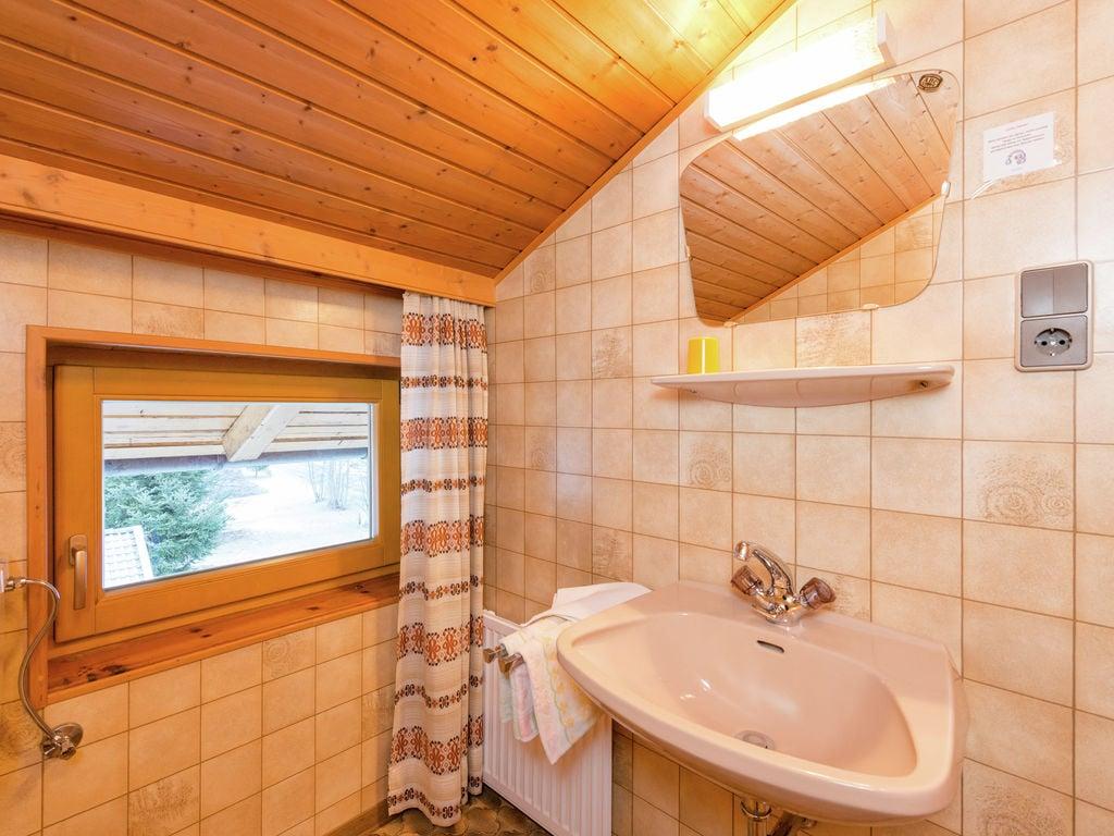 Appartement de vacances Gemütliche Ferienwohnung in Königsleiten in Waldnähe (682107), Wald im Pinzgau, Pinzgau, Salzbourg, Autriche, image 22