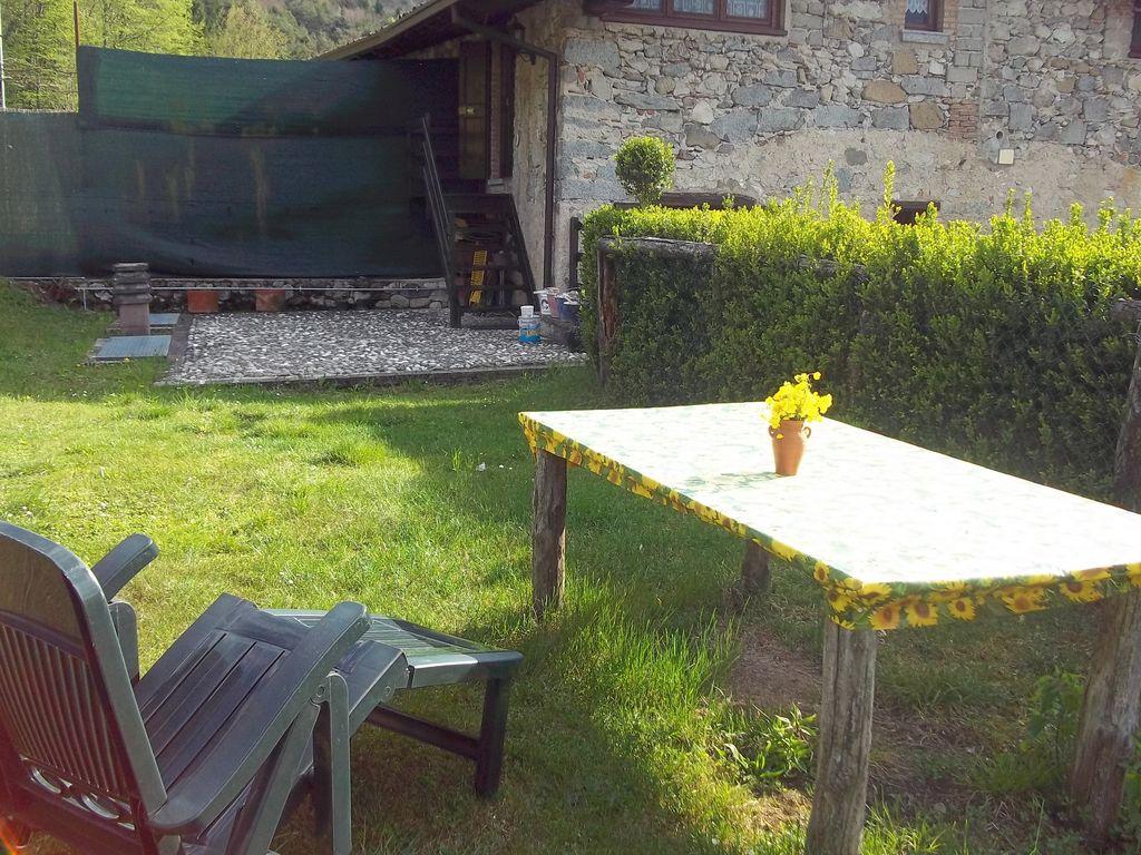 Ferienwohnung Fienile Regoli Due (683581), Idro, Brescia, Lombardei, Italien, Bild 11