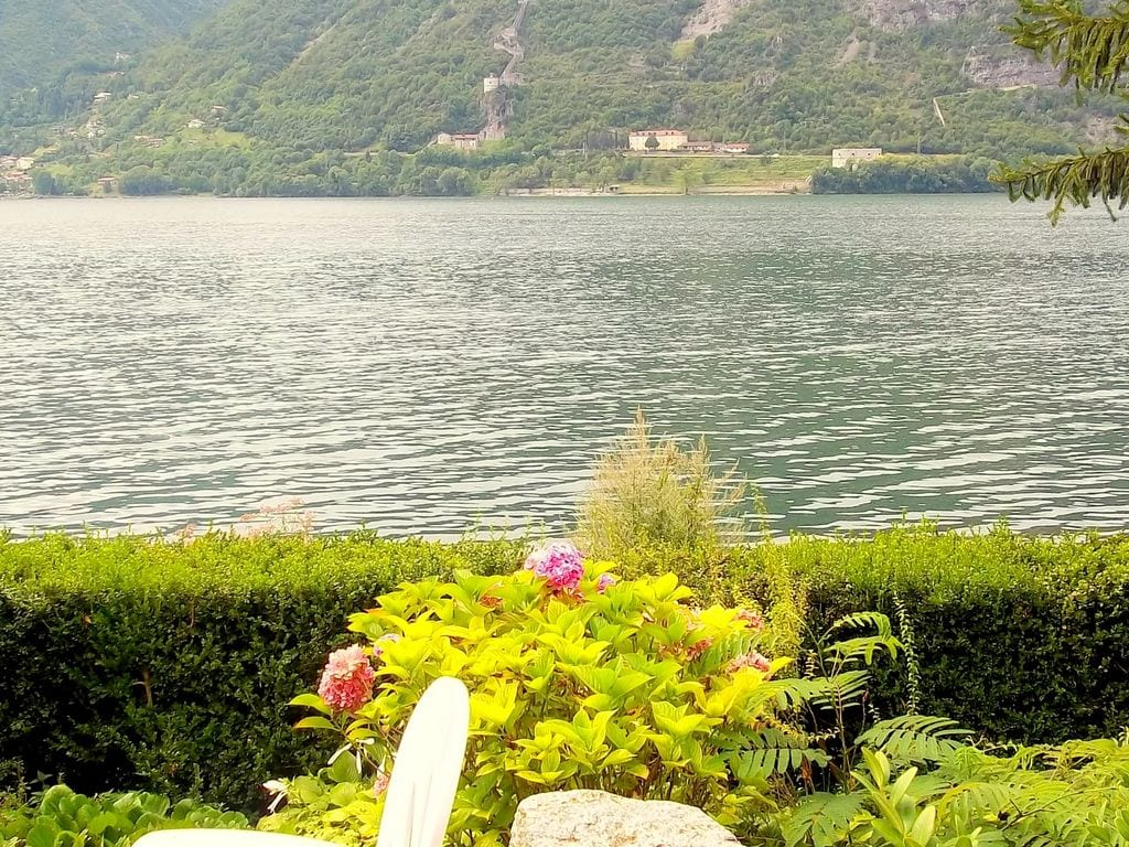 Ferienwohnung Fienile Regoli Due (683581), Idro, Brescia, Lombardei, Italien, Bild 14