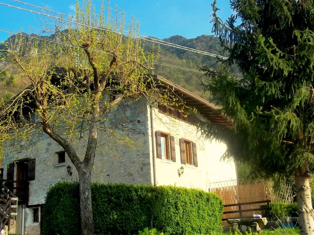 Ferienwohnung Fienile Regoli Due (683581), Idro, Brescia, Lombardei, Italien, Bild 1