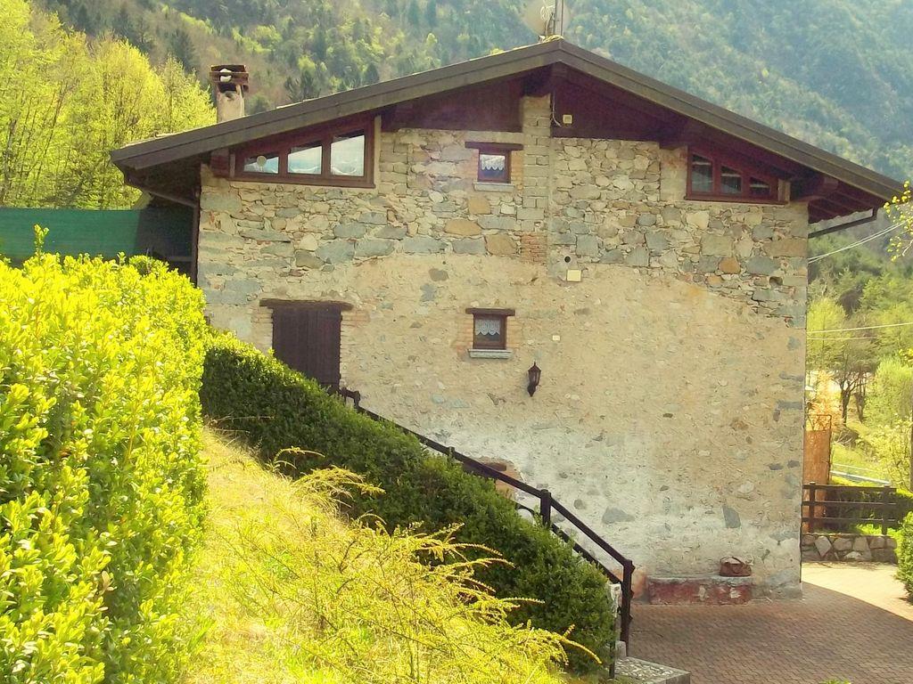 Ferienwohnung Fienile Regoli Due (683581), Idro, Brescia, Lombardei, Italien, Bild 2