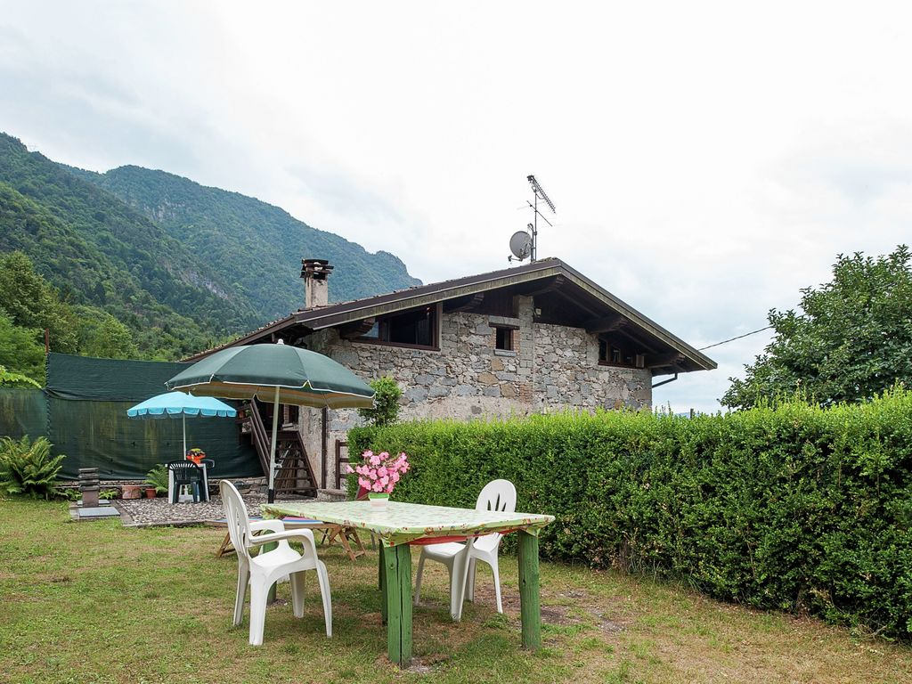 Ferienwohnung Fienile Regoli Due (683581), Idro, Brescia, Lombardei, Italien, Bild 10