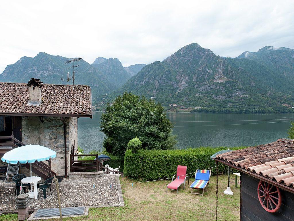 Ferienwohnung Fienile Regoli Due (683581), Idro, Brescia, Lombardei, Italien, Bild 3
