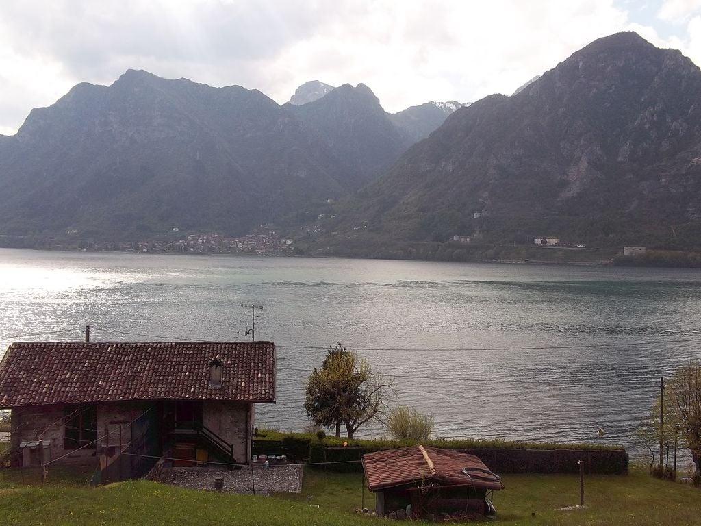 Ferienwohnung Fienile Regoli Quattro (683582), Idro, Brescia, Lombardei, Italien, Bild 24