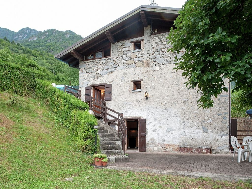 Ferienwohnung Fienile Regoli Quattro (683582), Idro, Brescia, Lombardei, Italien, Bild 4