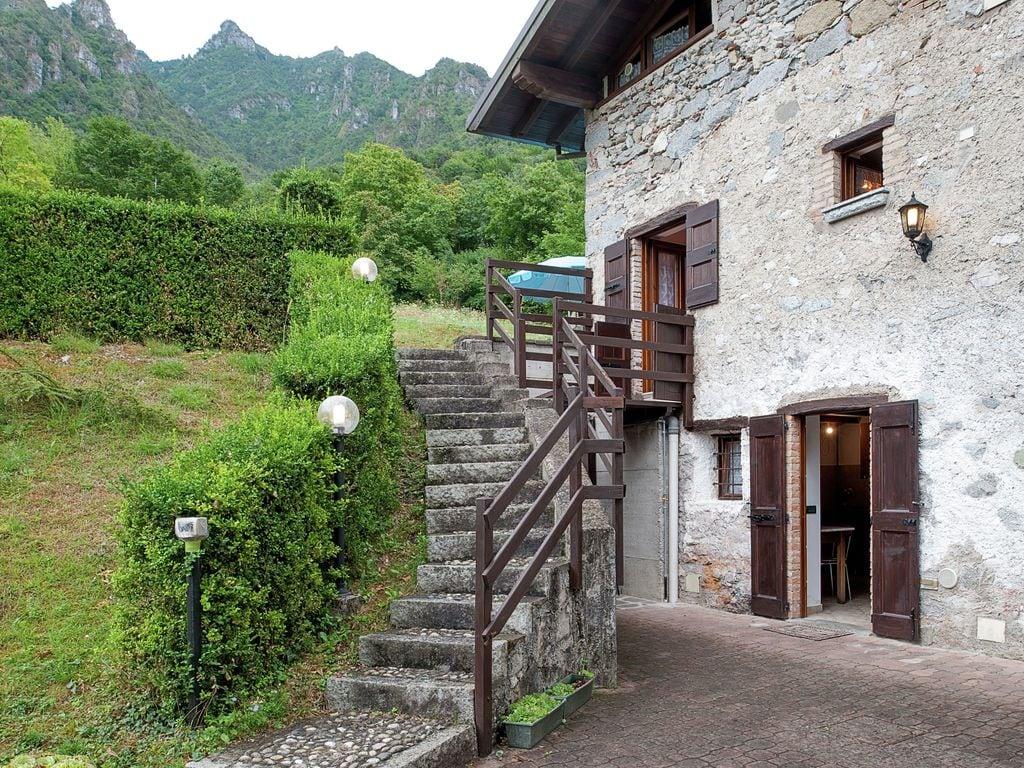 Ferienwohnung Fienile Regoli Quattro (683582), Idro, Brescia, Lombardei, Italien, Bild 3