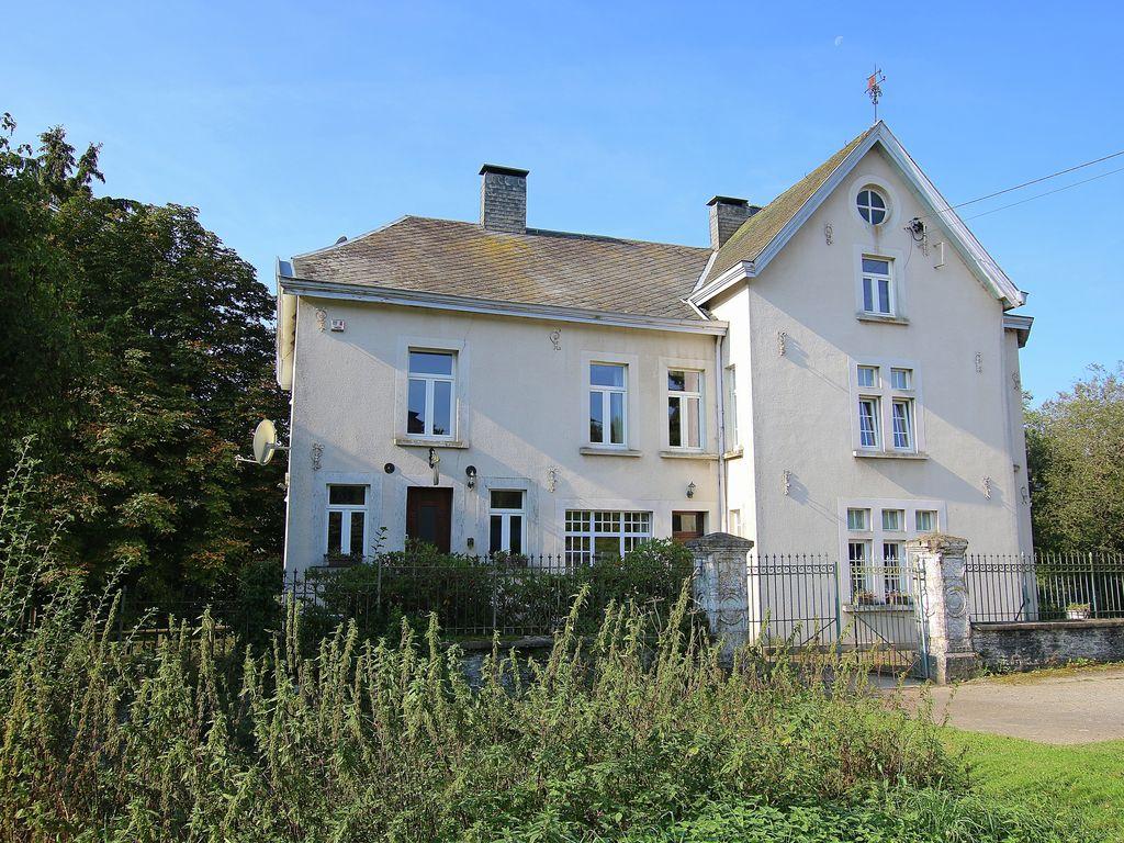 Ferienhaus Luxusvilla mit Kamin in Fauvillers Belgien (1914099), Fauvillers, Luxemburg (BE), Wallonien, Belgien, Bild 1