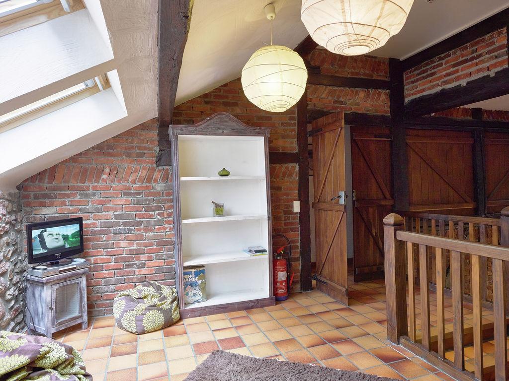 Ferienhaus Luxuriöses Ferienhaus mit Swimmingpool in Trois Ponts (1914228), Trois-Ponts, Lüttich, Wallonien, Belgien, Bild 28