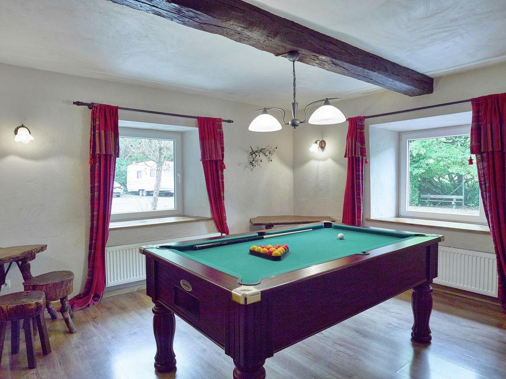 Ferienhaus Luxuriöses Ferienhaus mit Swimmingpool in Trois Ponts (1914228), Trois-Ponts, Lüttich, Wallonien, Belgien, Bild 24