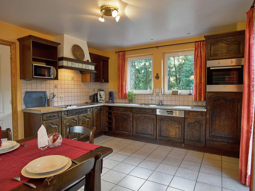 Ferienhaus Luxuriöse Villa in Stoumont mit Swimmingpool (1914162), Stoumont, Lüttich, Wallonien, Belgien, Bild 11