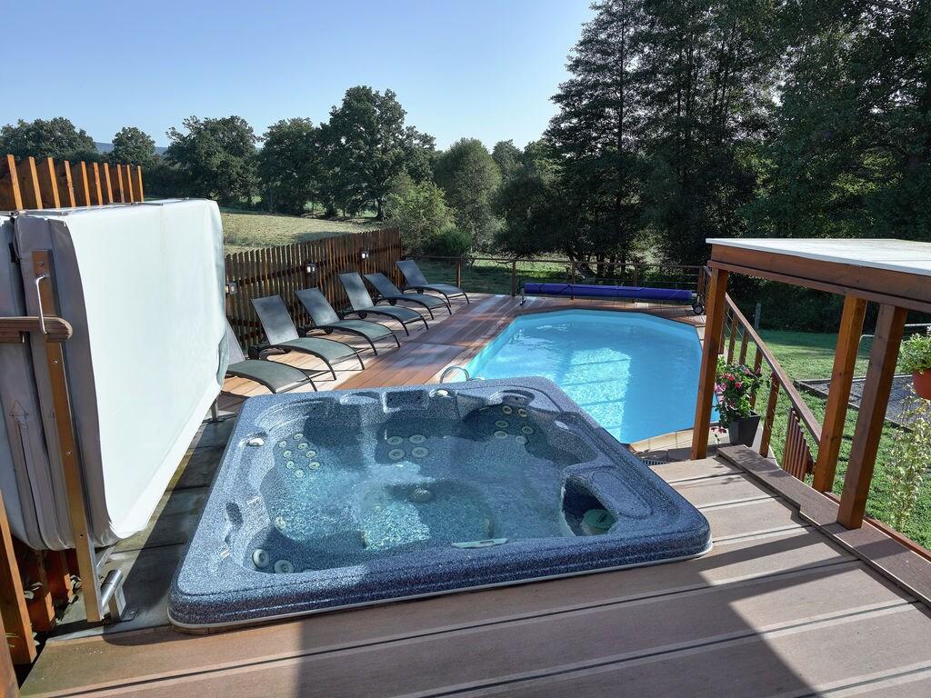 Ferienhaus Luxuriöse Villa in Stoumont mit Swimmingpool (1914162), Stoumont, Lüttich, Wallonien, Belgien, Bild 27