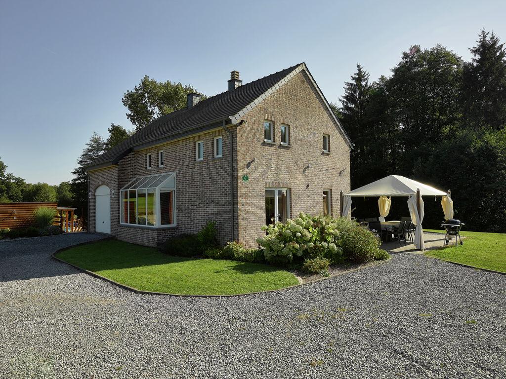 Ferienhaus Luxuriöse Villa in Stoumont mit Swimmingpool (1914162), Stoumont, Lüttich, Wallonien, Belgien, Bild 24