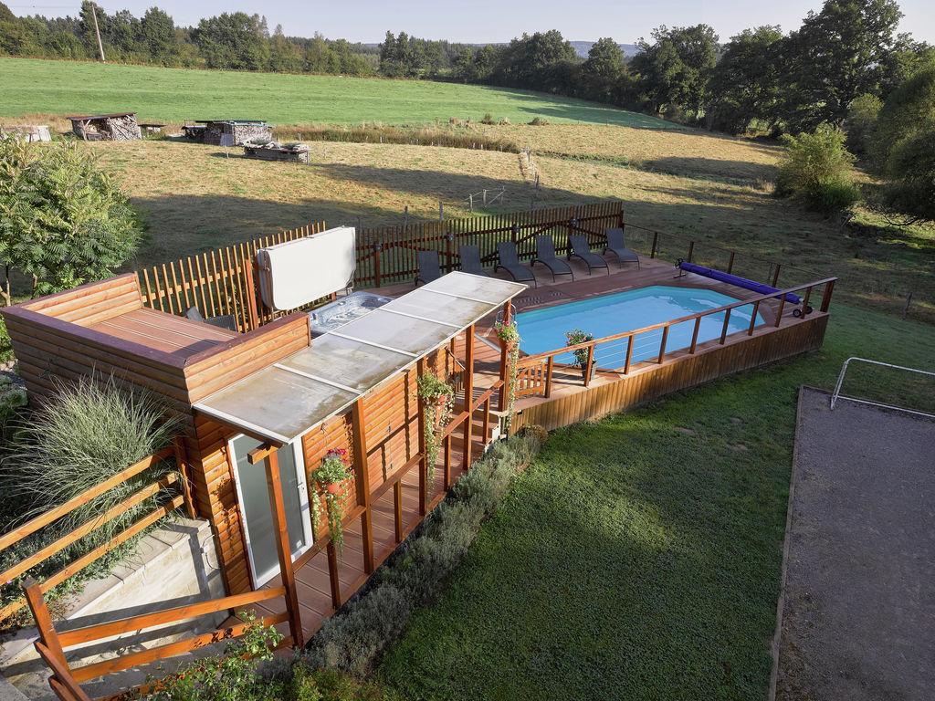 Ferienhaus Luxuriöse Villa in Stoumont mit Swimmingpool (1914162), Stoumont, Lüttich, Wallonien, Belgien, Bild 3