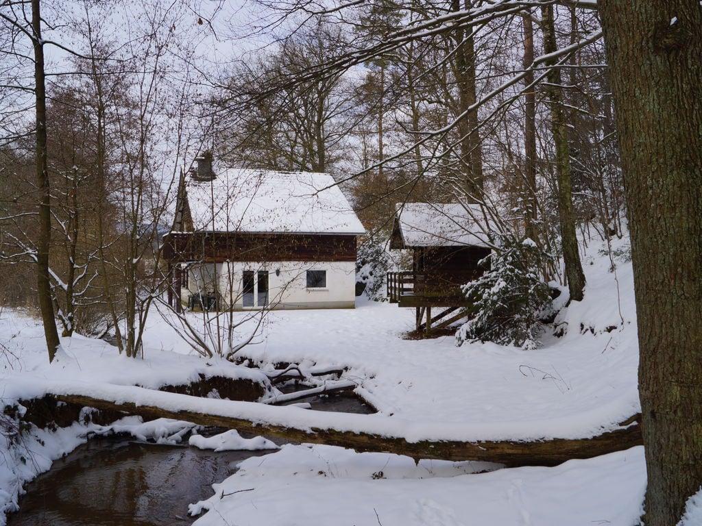 Ferienhaus La Petite Cascade (1913779), Rahier, Lüttich, Wallonien, Belgien, Bild 6
