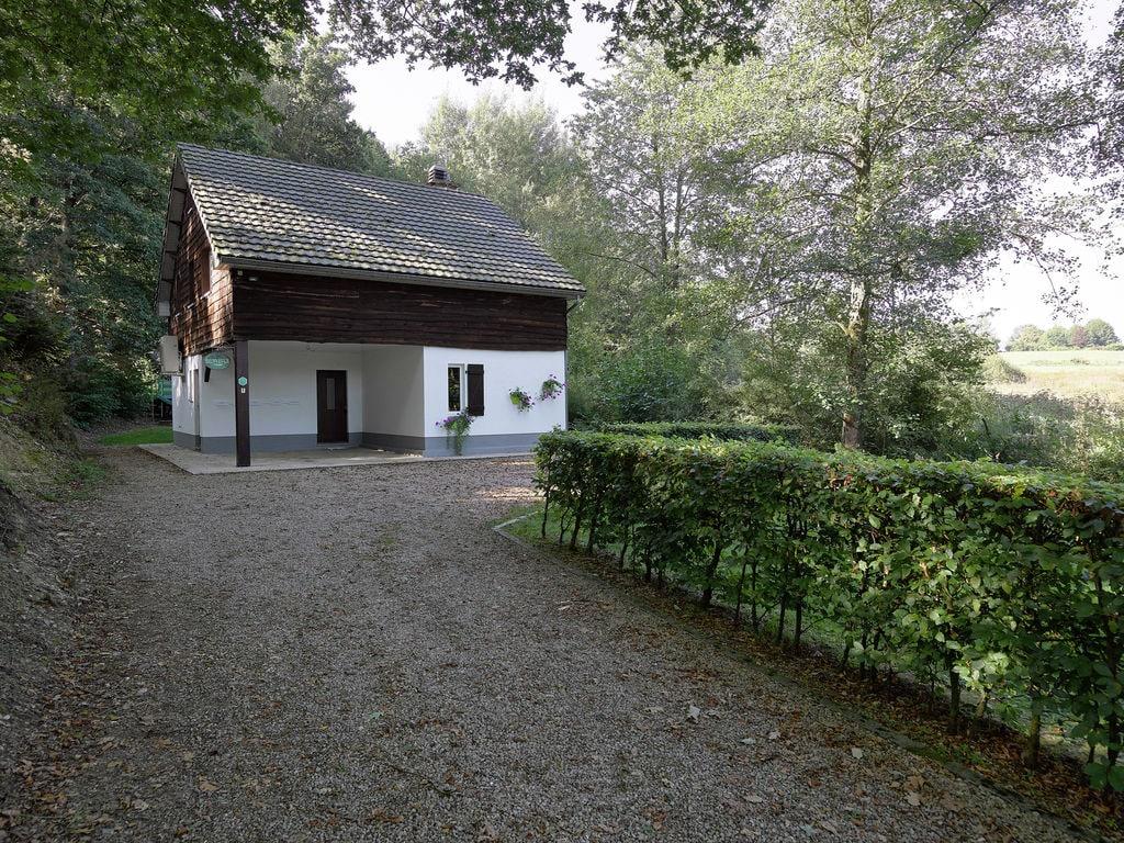 Ferienhaus La Petite Cascade (1913779), Rahier, Lüttich, Wallonien, Belgien, Bild 5