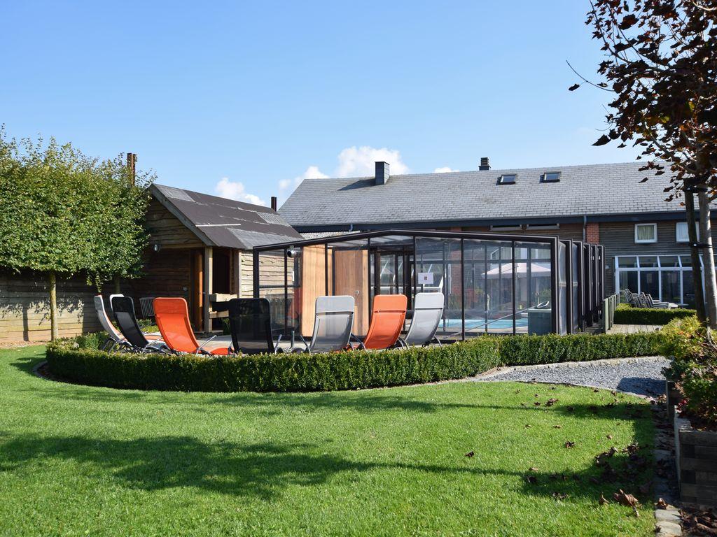 Ferienhaus Le Petit Baigneur (1913867), Vielsalm, Luxemburg (BE), Wallonien, Belgien, Bild 3