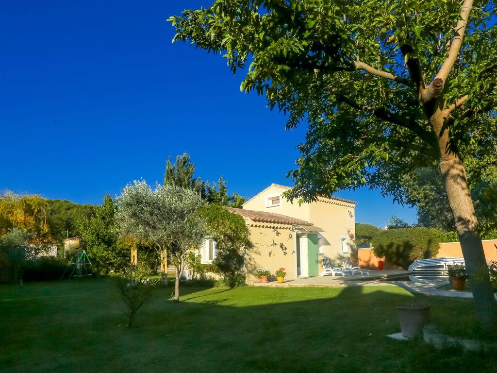 Holiday house Gemütliches Ferienhaus in Vaison-la-Romaine mit Pool (1917730), Vaison la Romaine, Vaucluse, Provence - Alps - Côte d'Azur, France, picture 2