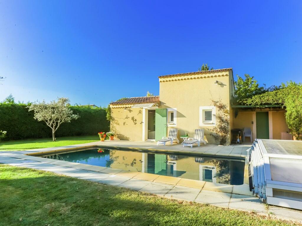 Holiday house Gemütliches Ferienhaus in Vaison-la-Romaine mit Pool (1917730), Vaison la Romaine, Vaucluse, Provence - Alps - Côte d'Azur, France, picture 6