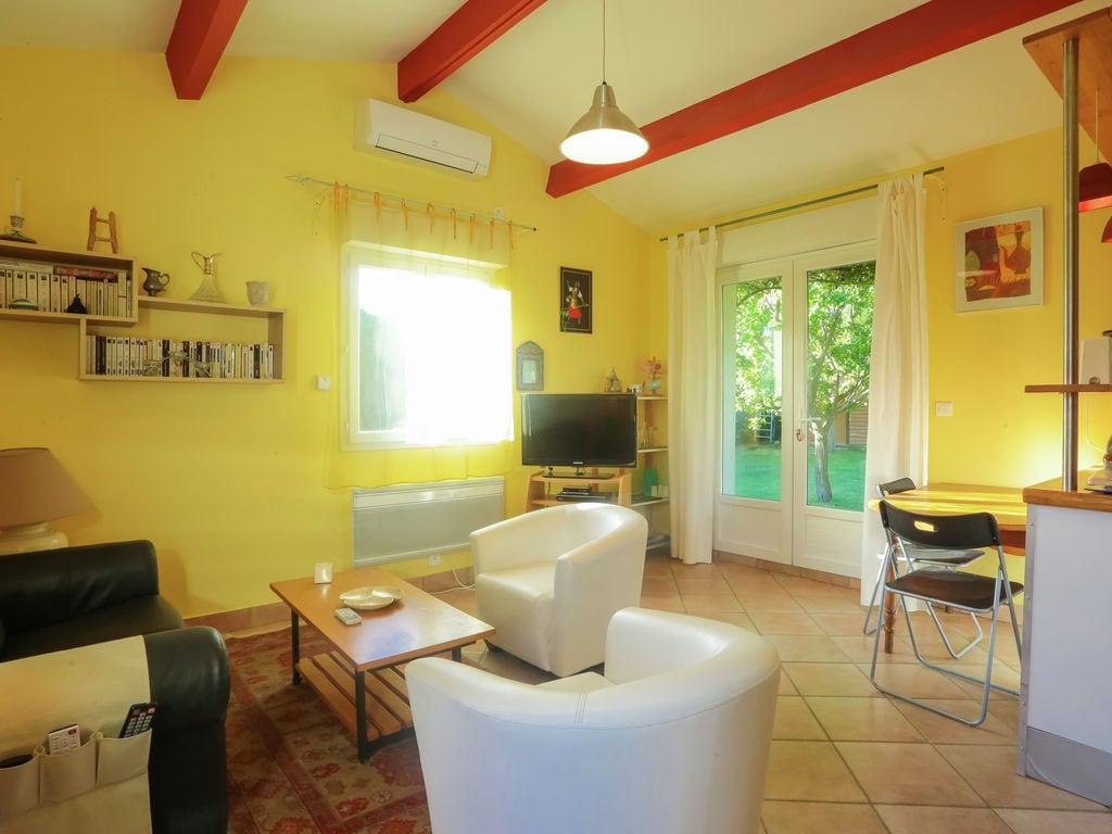 Holiday house Gemütliches Ferienhaus in Vaison-la-Romaine mit Pool (1917730), Vaison la Romaine, Vaucluse, Provence - Alps - Côte d'Azur, France, picture 12