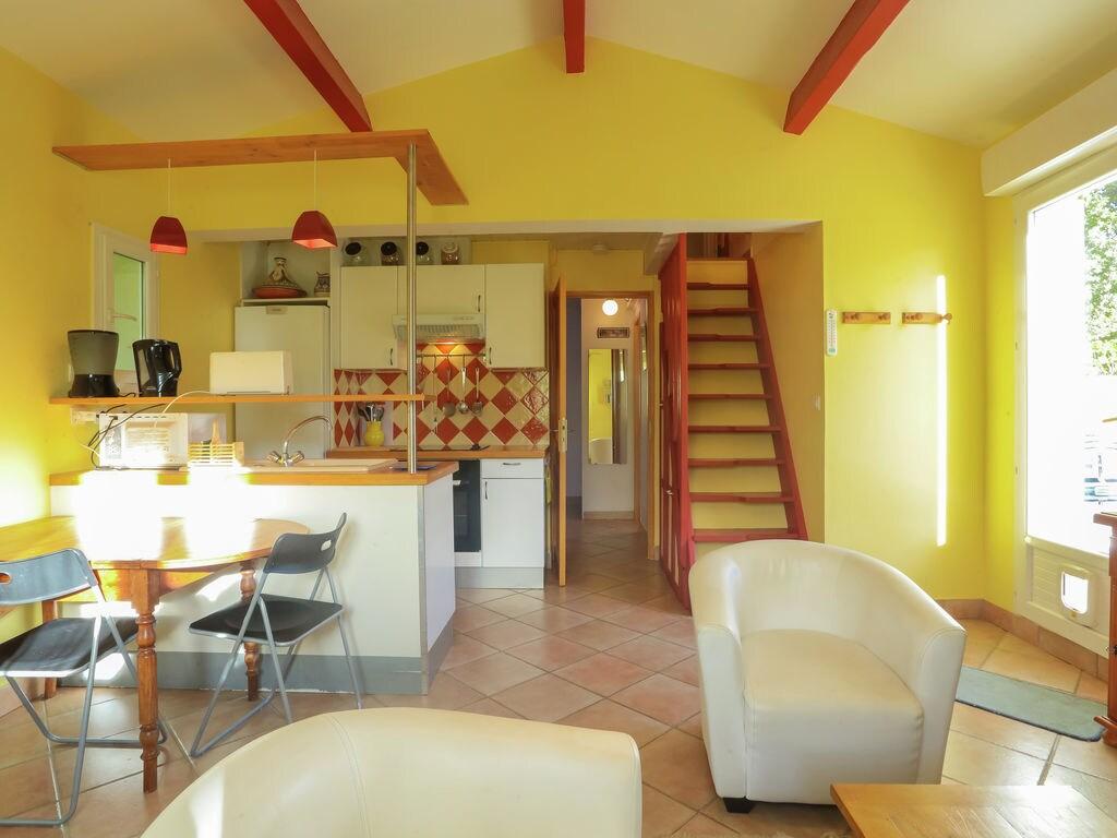 Holiday house Gemütliches Ferienhaus in Vaison-la-Romaine mit Pool (1917730), Vaison la Romaine, Vaucluse, Provence - Alps - Côte d'Azur, France, picture 9