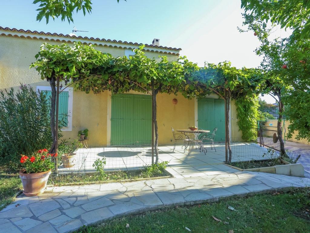 Holiday house Gemütliches Ferienhaus in Vaison-la-Romaine mit Pool (1917730), Vaison la Romaine, Vaucluse, Provence - Alps - Côte d'Azur, France, picture 4
